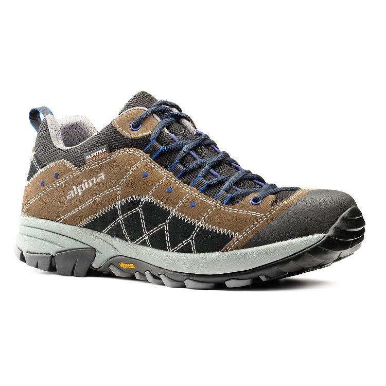 83269c5ae25 Alpina Мъжки Туристически обувки Tropez   MaxEffect.Eu