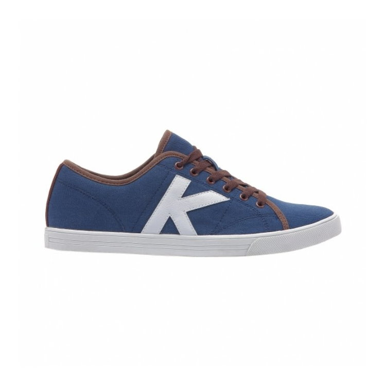 KELME Кецове Court Canva 17128-107 Navy