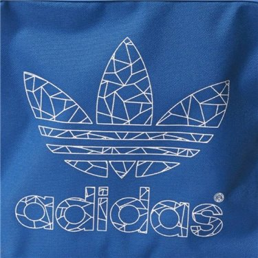 Adidas Раница Originals BP Clas Infill S20091 Blue