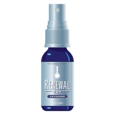 Always Young Renewal HGH Advanced