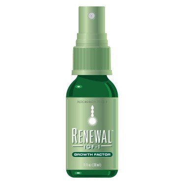 Always Young Renewal IGF-1 Growth Factor