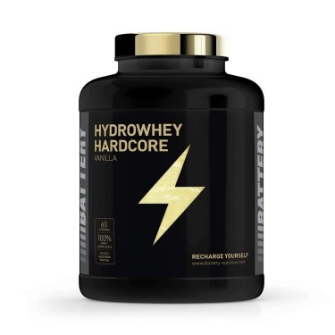Battery Nutrition Hydrowhey Hardcore (1800 грама)
