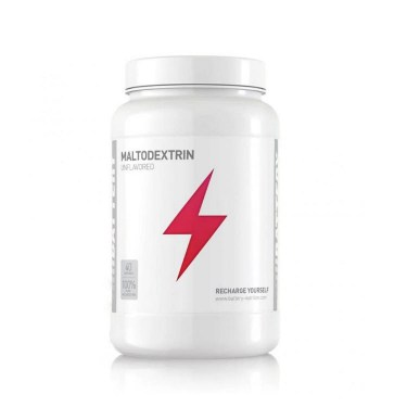 Battery Nutrition Maltodextrin (2000 грама)