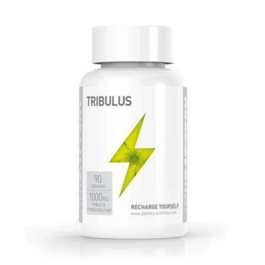 Battery Nutrition Tribulus (90 капсули)