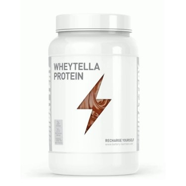 Battery Nutrition Whey Protein 800 грама (шоколад)
