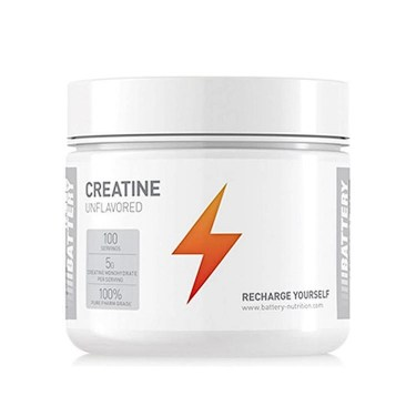 Battery Nutrition Creatine (500 грама)