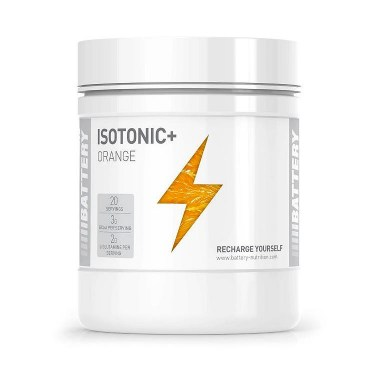 Battery Nutrition Isotonic+ (660 грама)