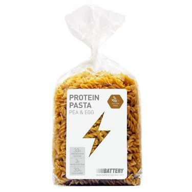 Battery Nutrition Protein Pasta (250 грама)
