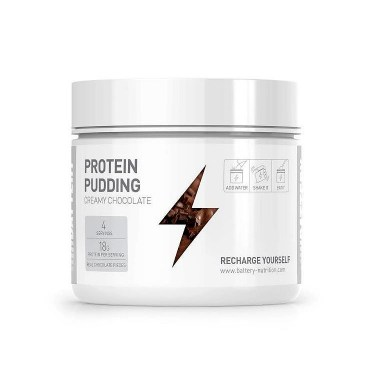 Battery Protein Pudding (120 грама)