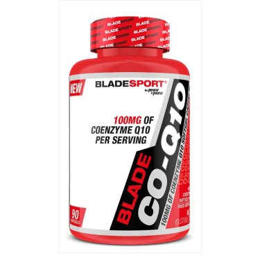 Blade Sport CO-Q10 100 mg (90 капсули)