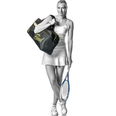 Head Тенис сак Maria Sharapova Tennis Racquet Court Bag (283044)