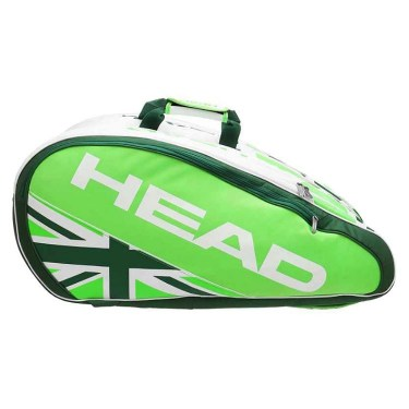 Head Тенис сак Murray Special Edition Wimbledon Monstercombi (283154)