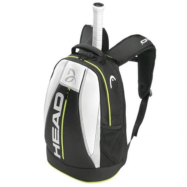 Head Раница Novak Djokovic Backpack BKWH (283115)