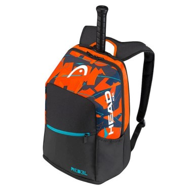 Head Раница Rebell Backpack BKOR (283187)