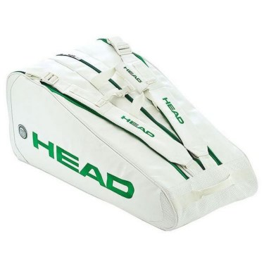 Head Тенис сак White Monstercombi Limited Edition (283024)