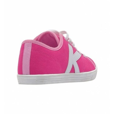 KELME Кецове Court Canva 17128-154 Fuchsia