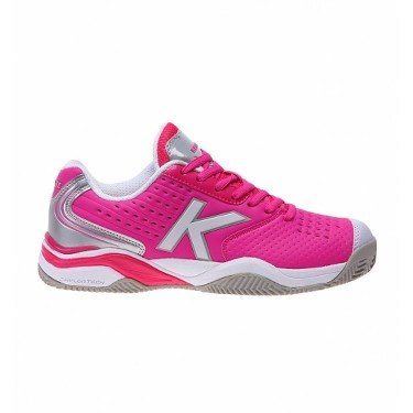 KELME Тенис обувки K-Point 52317-154 Fuchsia