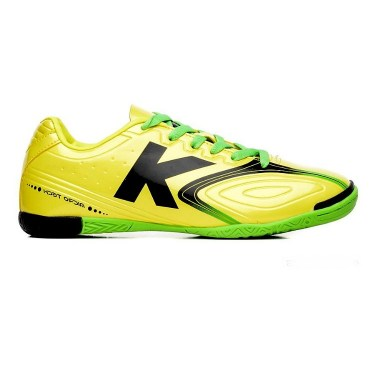 KELME Маратонки K-Speed 55677-151 Yellow