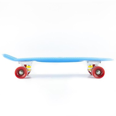 Nils Extreme Пени борд Fishboard Blue (синьо)