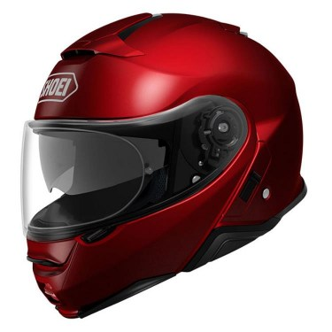 Shoei Каска за мотор Neotec 2 - Wine Red (Flip-Up)