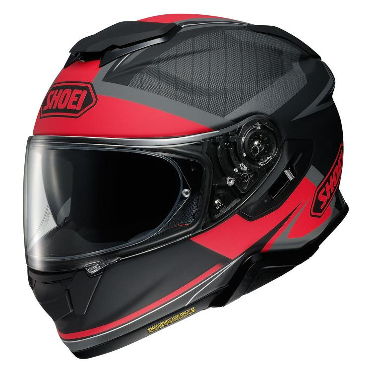 Shoei Каска за мотор GT-Air II Affair TC-1 (Full Face)